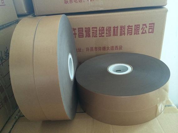 PMP 聚酯薄膜电容器纸柔软复合材料亚博电子娱乐|娱乐网页版纸