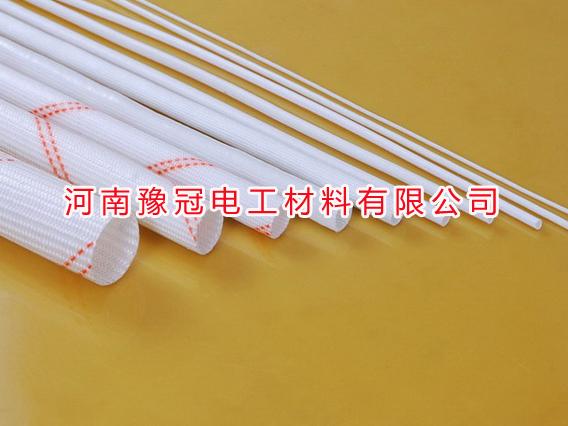 聚氯乙烯玻璃漆管(黄腊管)
